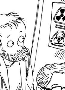 cliquez sur l'image : Boulet au MIT (zombies inclus)